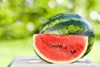 Aprenda como não errar na escolha na hora de comprar melancia