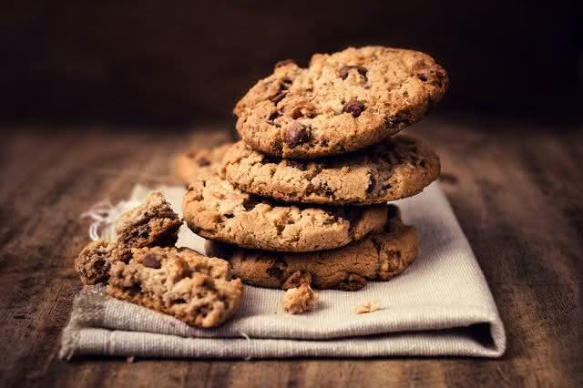 Confira como preparar deliciosos cookies (biscoitos) integrais