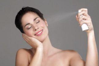 Conheça a água termal e livre-se das imperfeições na pele