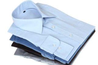 Conheça técnicas caseiras para evitar que a roupa fique amassada