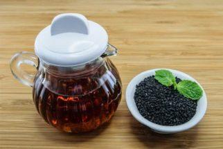 O óleo de sésamo é um aliado das mulheres na menopausa