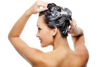 Massageie o couro cabeludo e evite a queda de cabelo