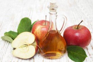 Pele e cabelos danificados? Use já o incrível vinagre de maçã