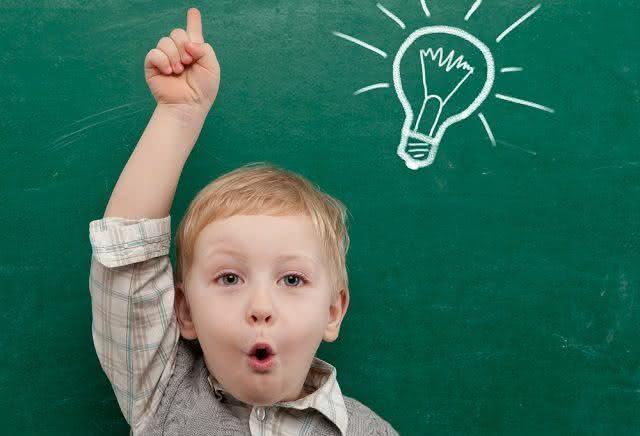 Você sabia? Alimentação saudável deixa as crianças mais inteligentes