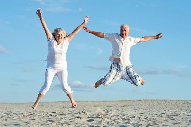 Conheça alguns dos alimentos que promovem a longevidade