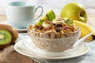 Dicas de cafés da manhã saudáveis, práticos e saborosos