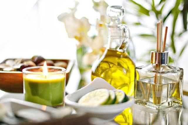 Aromatizantes caseiros para deixar o ambiente cheiroso