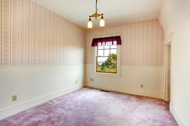 Saiba como fazer a limpeza de ambientes com papel de parede