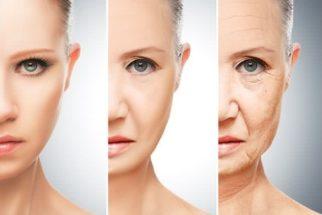 Saiba se sua pele está envelhecendo antes da hora