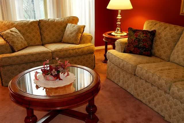 Transforme sua casa em um lugar aconchegante para a família