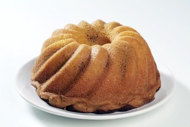 Usar sal de frutas nas receitas deixa o bolo fofinho e gostoso
