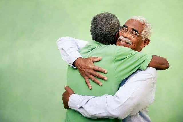 Você sabia que perdoar alguém faz bem a saúde?