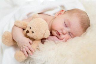 A importância de um sono reparador para o desenvolvimento dos bebês