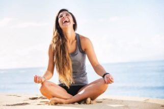Meditação: controle sua mente e aproveite o presente