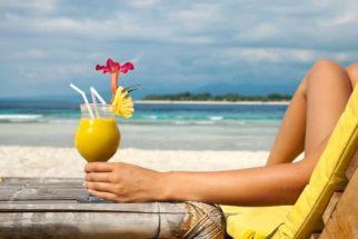 Xô calor!! Aprenda a fazer bebidas refrescantes para o verão