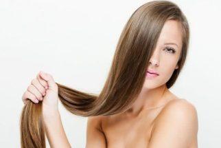 Aprenda a fazer um creme para cabelos secos e sem vida