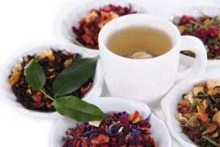 Chá promete tratar problemas do sistema urinário