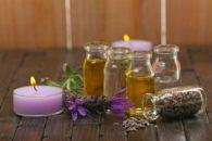 Composição à base de óleos é indicada para acabar com dores