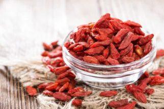 Goji Berry, fruta chinesa é a nova queridinha do cardápio fitness