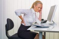Dicas simples para manter a saúde da sua coluna vertebral