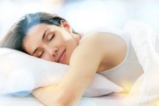 Melhore a qualidade do seu sono utilizando ingredientes naturais
