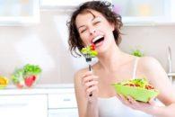 Dieta vegetariana: ganhe massa muscular sem consumir carne