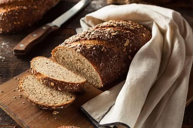 Nutricionista ensina receitas rápidas com pão integral
