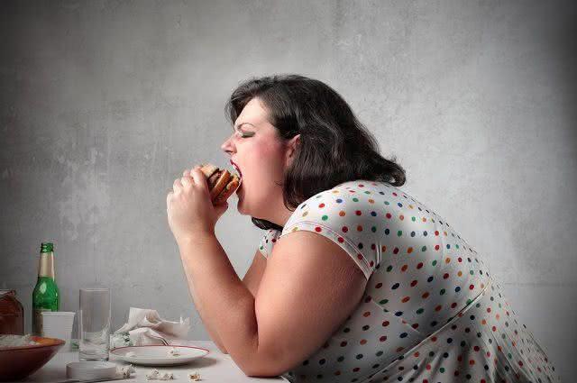 Obesidade aumenta risco de doenças cardiovasculares