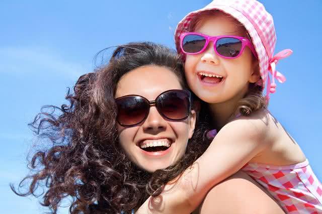 Saúde dos olhos: raios ultravioletas podem causar doenças oculares