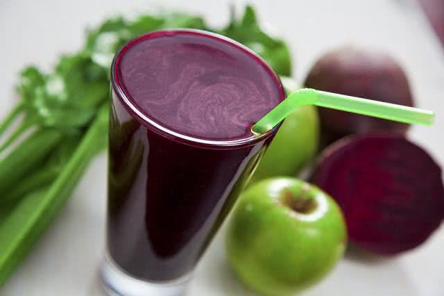 Suco natural emagrece, fortalece e aumenta a massa muscular