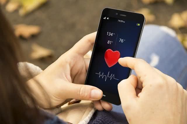 4 aplicativos gratuitos para você baixar no celular e cuidar da saúde