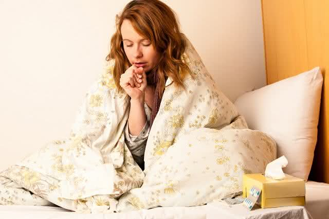 Acabe com a tosse em poucos dias com essa receita natural