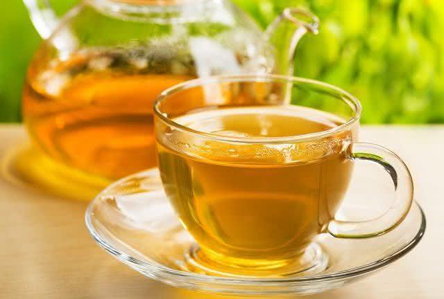Chá de jaborandi verdadeiro, poderoso expectorante