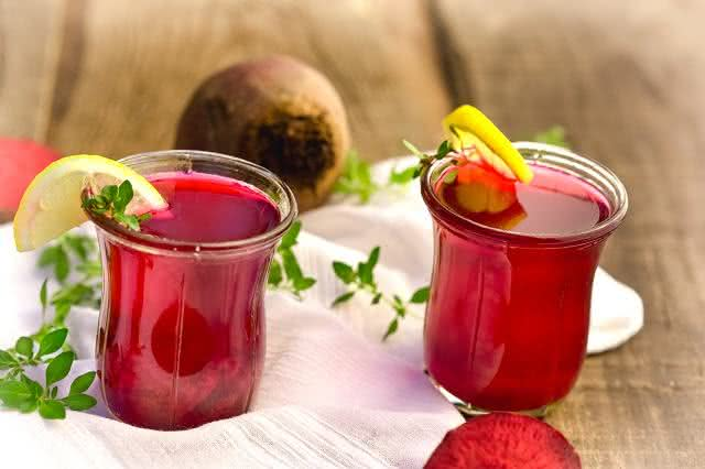Combate a má nutrição aprendendo a fazer esse suco fortificante