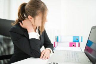 Especialista esclarece: má postura pode provocar crises de enxaqueca
