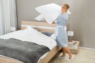 Higienização: siga essas dicas e livre seu colchão do mofo e dos ácaros