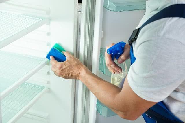 Limpeza da geladeira, aprenda a higienizar corretamente esse eletrodoméstico