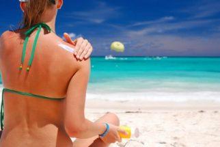 Aproveite o verão sem se preocupar com as doenças de pele