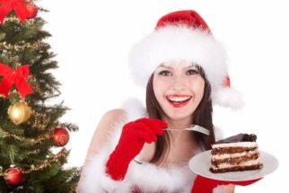 Não saia da dieta! Se mantenha saudável nas festas de fim de ano