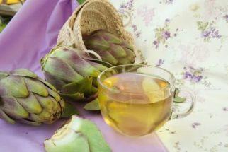 Reduza o colesterol e a gordura abdominal tomando este chá