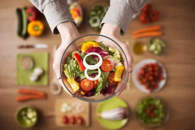 7 alimentos saudáveis que podem facilmente deixar de ser