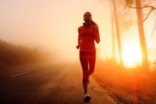A prática de exercícios físicos pode ser o segredo de grandes negócios