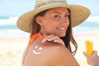 Dermatologista alerta para cuidados com a pele no verão e Carnaval