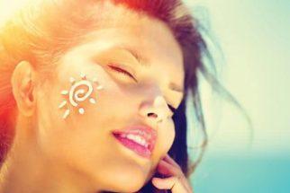 Especialista ensina como manter a pele do rosto saudável no verão