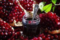 Lambedor de romã: veja como preparar e para que serve