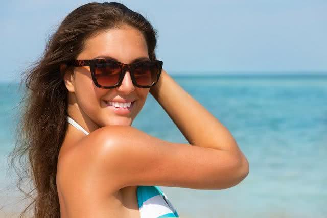 Médico dá dicas para evitar problemas de visão no verão