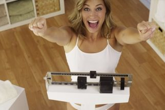 Nutricionista mostra como começar o ano emagrecendo