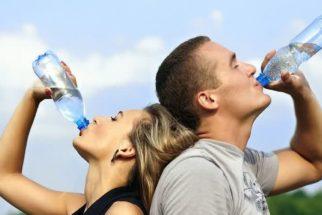 OPINIÃO: Dias de calor pedem atenção com a hidratação do corpo
