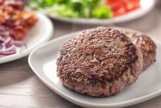 Pesquisadores criam hamburguer vegano com mesmo sabor e textura de carne