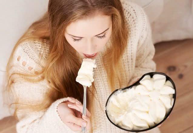 Receita natural combate compulsão alimentar e depressão